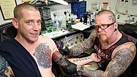 Tattoo Disasters: What Were You Inking?