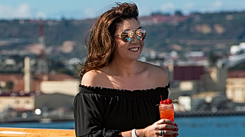Cruising with Jane McDonald, Series 2