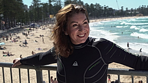 Cruising Downunder With Jane McDonald