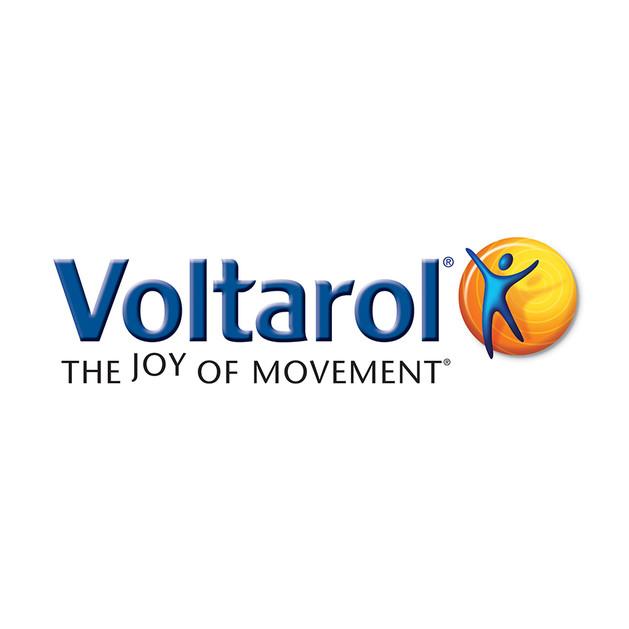 Voltarol Sponsorhip Idents