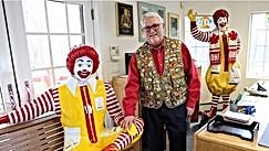 Secrets of McDonalds: 50 Years of the Big Mac