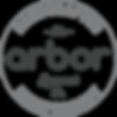 ArborCircleLogo 2tone outlines 500x500.p