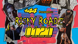 RiskyRoadz 0121 out now on Prime video