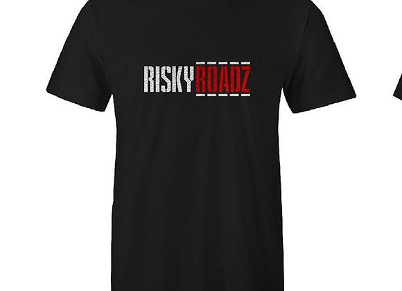 Risky Roadz Logo T Shirt