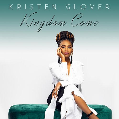 """Kingdom Come"" CD"