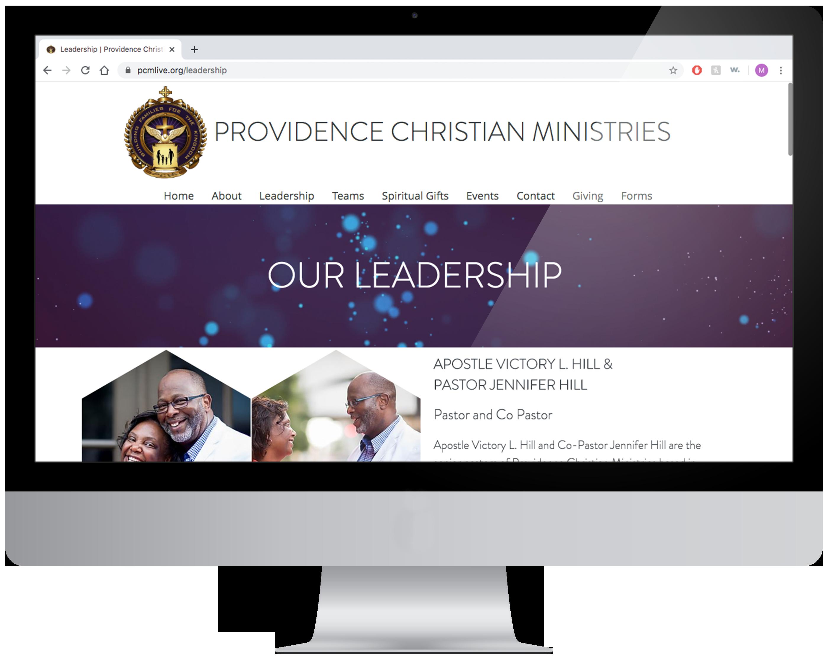 Providence Christian Ministires