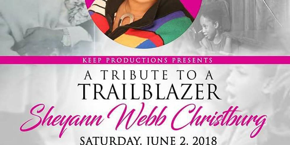 A Tribute to A Trailblazer: Sheyann Webb Christburg (1)