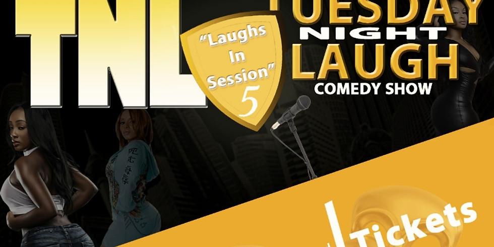 Tuesday Night Laugh