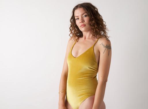 The Mazie swimsuit - Sunshine Bottled