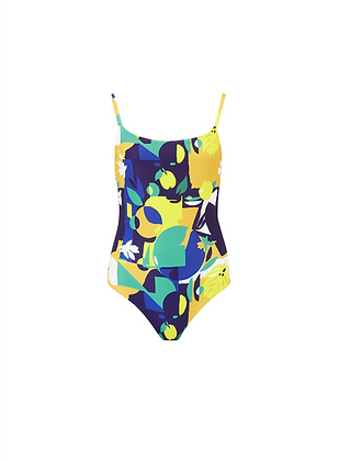 Lottie Goodman X Stidston Swimsuit