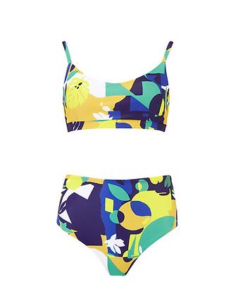 Lottie Goodman X Stidston Bikini