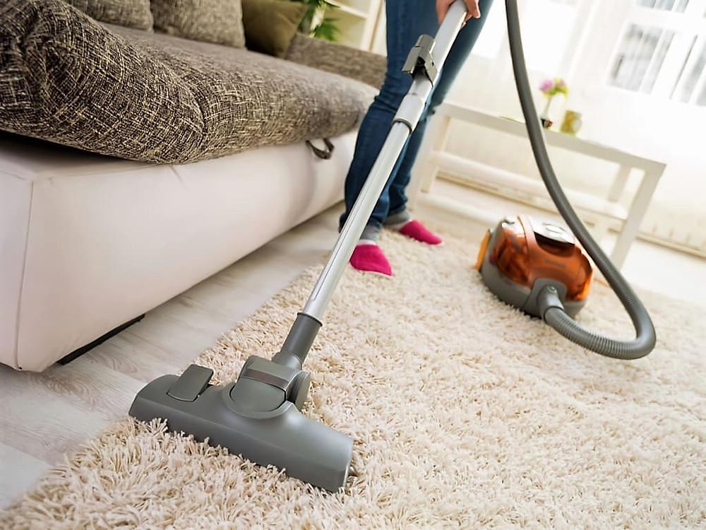 Що треба знати про чищення килима в домашніх умовах? | КилимКо - прання килимів у Хмельницькому