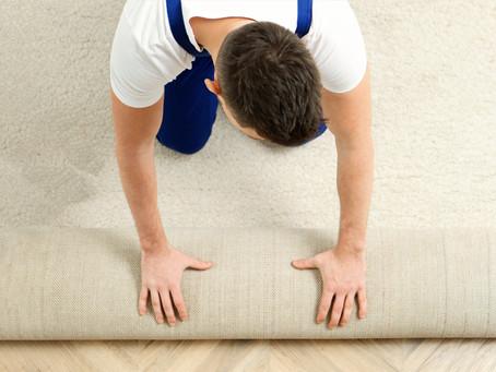 Де випрати килим. Кілька неочевидних порад