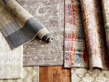 Як килими класифікують за структурою ворсу?
