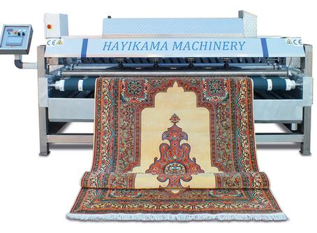 Про догляд килимів та переваги професійної пральні