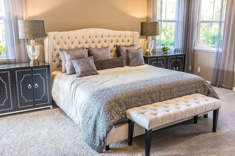 Килим в спальню |КилимКо Хмельницький|чистка килимів|Хімчистка килмів|пральня килимів