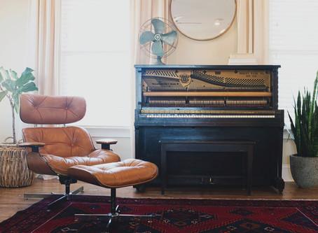 Який килим підійде у класичний інтер'єр?