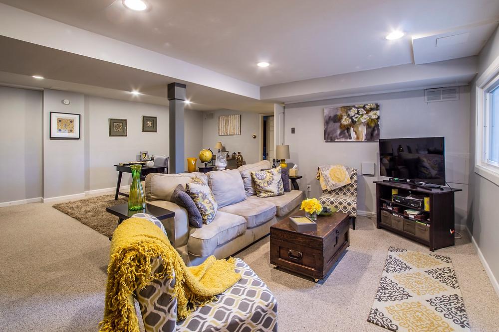 Як правильно розмістити килим в інтер'єрі?