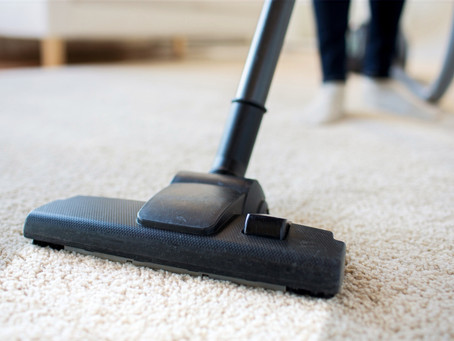 Чому вашому килиму потрібен професійний догляд?