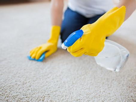 «Головне не зашкодь»: Cім типів килимів, котрі краще не прати