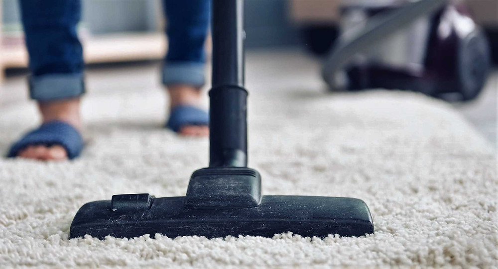 Поширені помилки при чищенні килимів в домашніх умовах | КилимКо - прання килимів у Хмельницькому