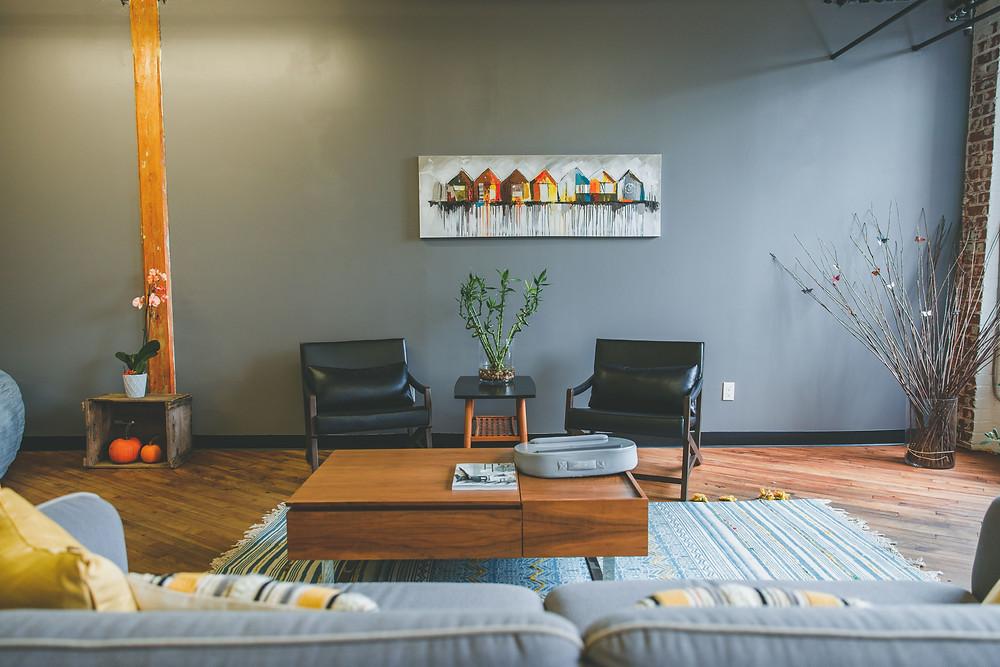 Килими в стилі хай-тек: вибираємо акцент | КилимКо — прання килимів у Хмельицькому