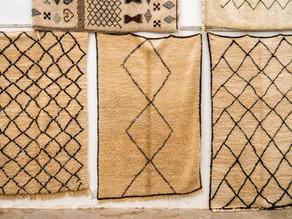 Чому слід звертатись до професійної пральні килимів?