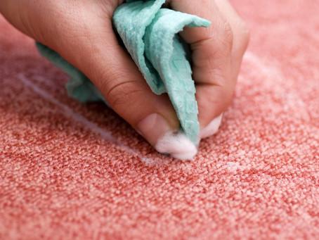 Краще не періть килим самостійно!