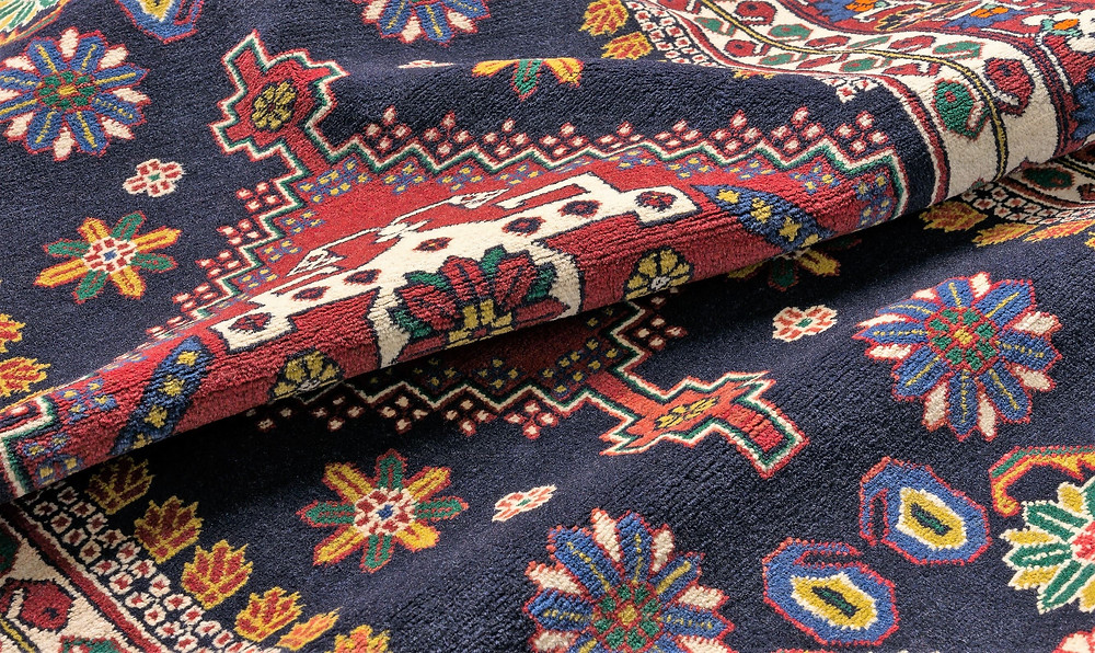 Як колір килима може доповнити інтер'єр | КилимКо - прання килимів у Хмельницькому