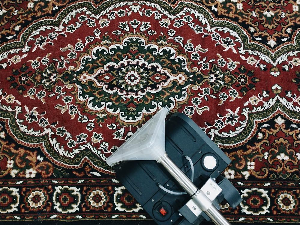 В чому переваги професійного чищення килимів? | КилимКо - прання килимів Хмельницький