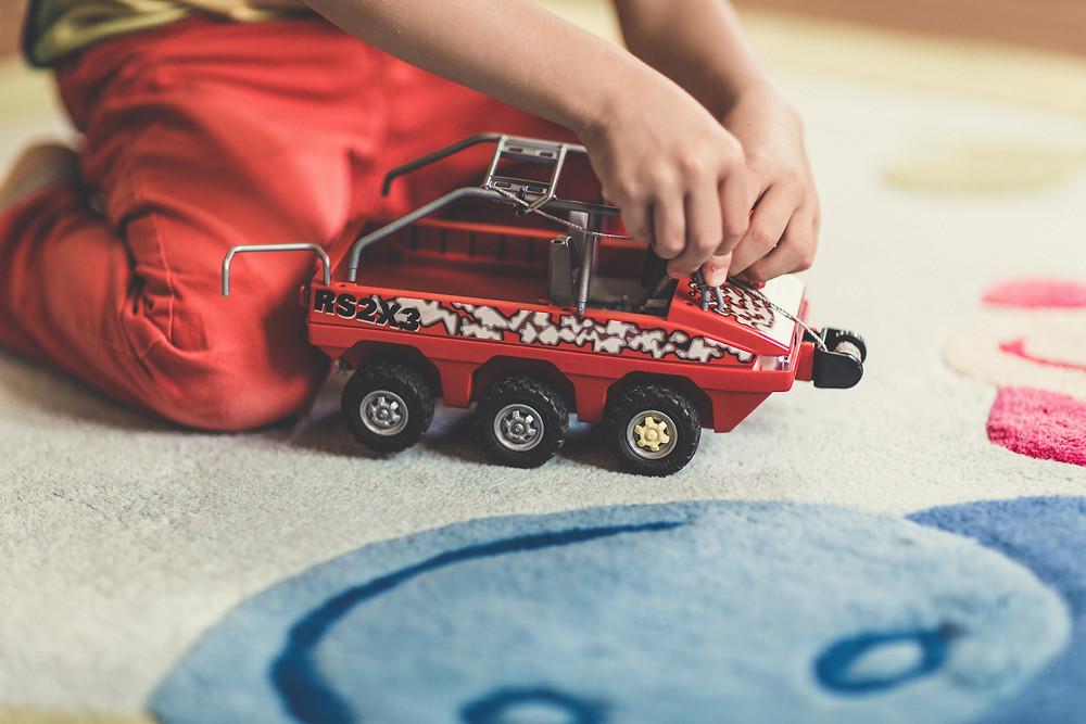 Килим у дитячій | Пральня килимів №1 КилимКо