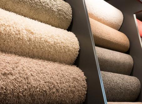 Що треба знати про килими?