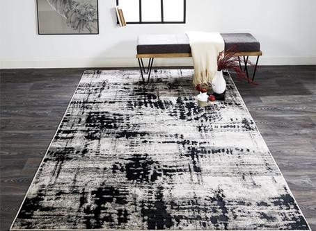 Кілька слів про переваги килимів