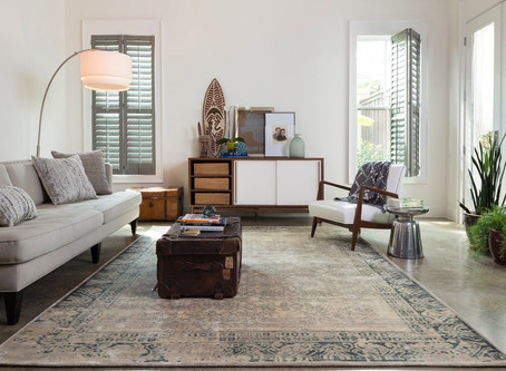 Як доглядати килим, щоб забезпечити довгий строк служби?