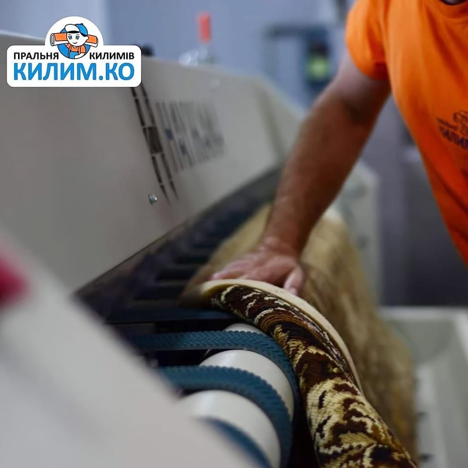 Як правильно доглядати килим | КилимКо - пральня килимів