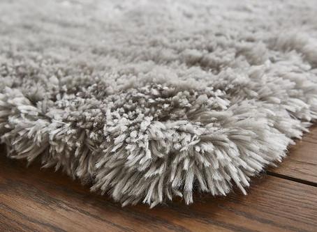 Що треба знати про килими з довгим ворсом?