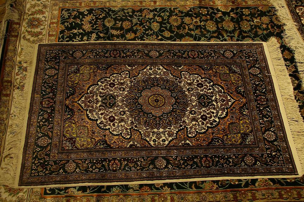 Що слід врахувати вибираючи килим? | КилимКо - пральня килимів у Хмельницькому