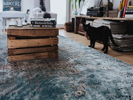Як підібрати ідеальний килим?