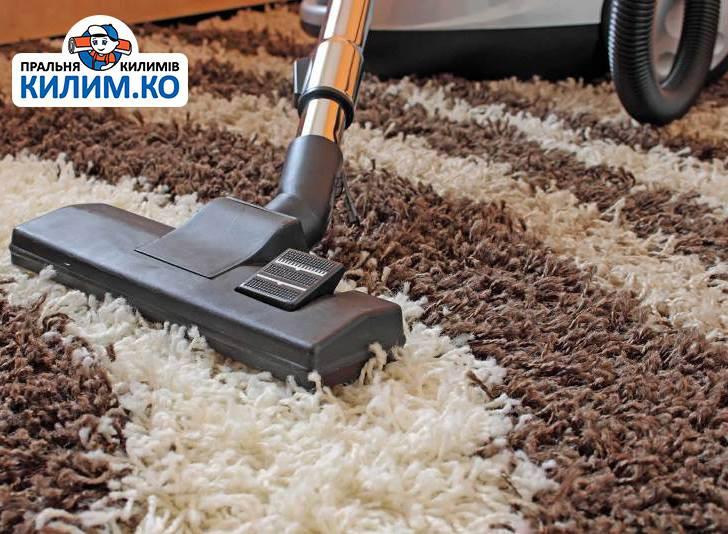 Прості правила догляду за килимом | Kylym.co