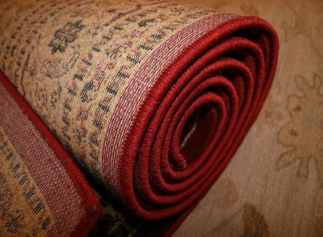 Види килимів та їх особливості