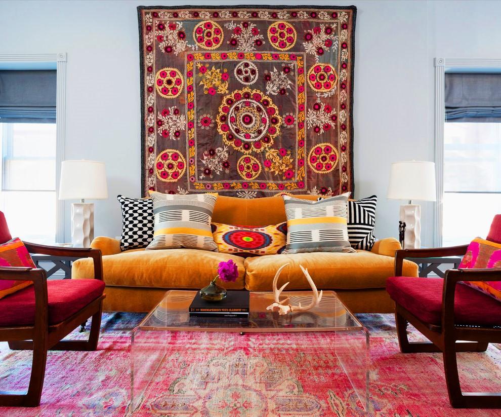 Кілька простих порад по вибору килима | КилимКо - прання килимів Хмельницький