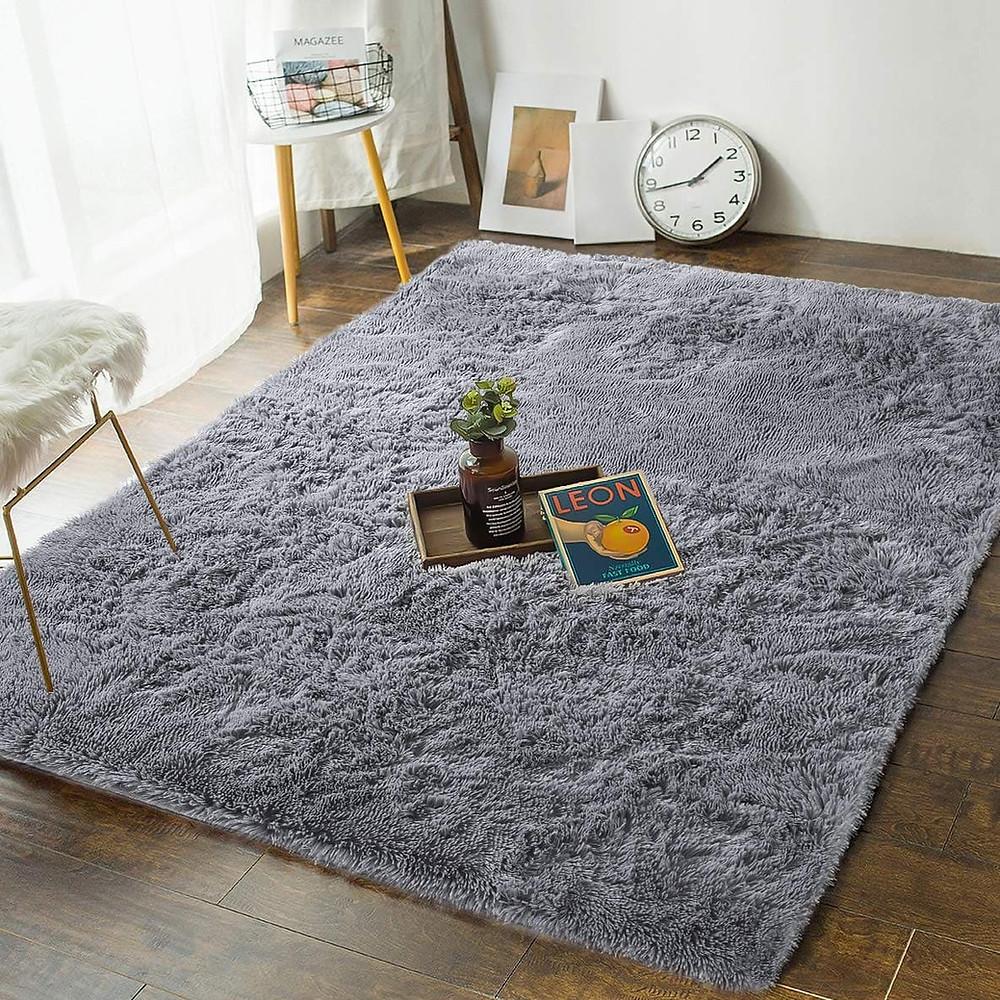 Які килими слід стелити в квартирі? | КилимКо - прання килимів Хмельницький