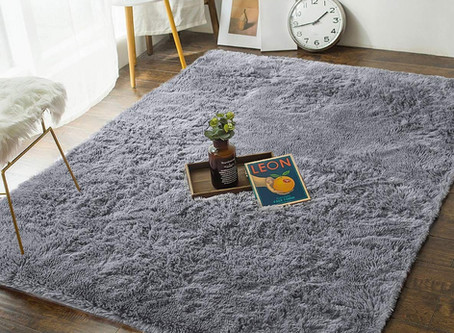 Які килими слід стелити в квартирі?