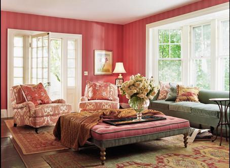 Підбираємо килим в стилі прованс