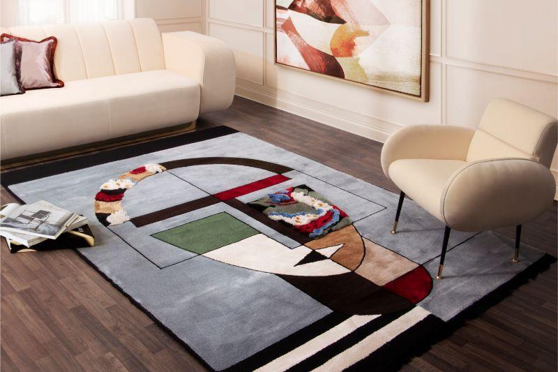 Як підібрати трендовий килим?   Прання килимів у Вінниці та Хмельницькому