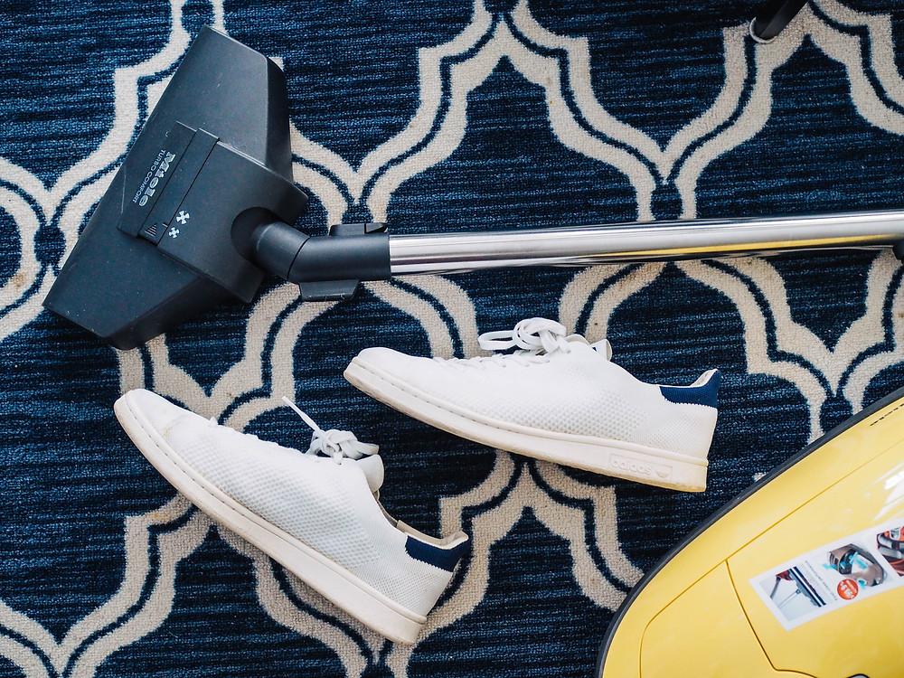 Догляд за килимом | Пральня килимів №1 КилимКо