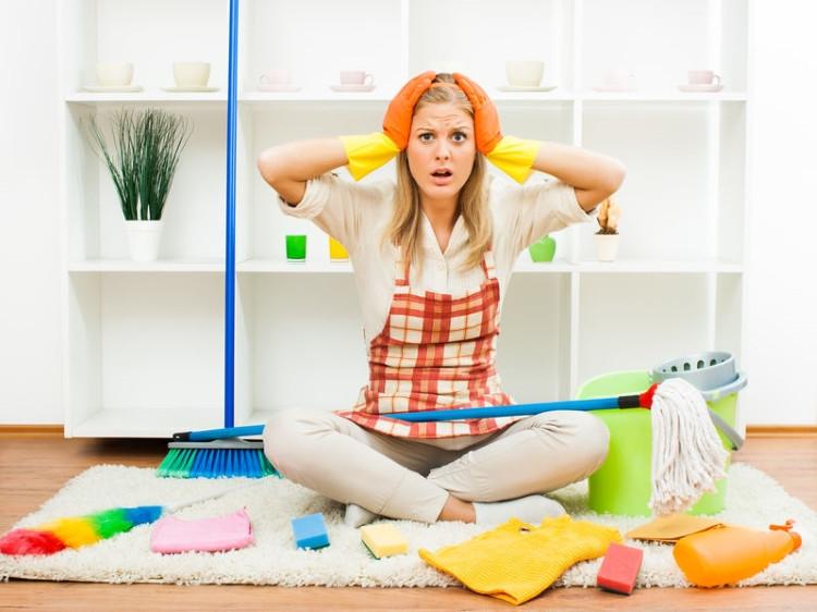 Два дуже простих способи зіпсувати килим та здоров'я