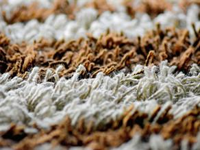 Як правильно дбати про килим?