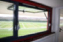 Gas Strut Assist Vertical Sash Casement Window Hold Open Closed