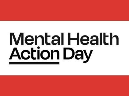 Recap: Mental Health Action Day